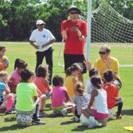 Coaching!