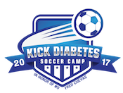 Kick Diabetes Soccer Camp